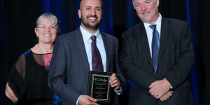 Awards celebrate excellence in BC int'l education