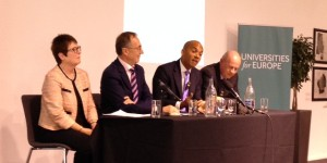 """Universities UK declares """"in"""" stance in UK's EU debate"""