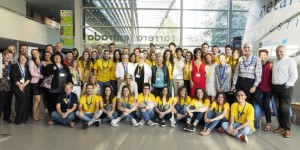 Study abroad agency in Spain toasts 30 years