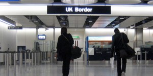 UK universities not unscathed in immigration crackdown