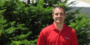 Joe Giacalone, President, OACAC