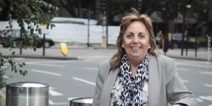 Marie-Claude Saliba, Educom Overseas, Lebanon