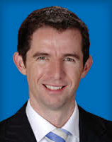 New education minister Simon Birmingham