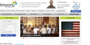 Spanish agency, Timpany, files for insolvency