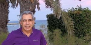 Nicos Nicolaou, UNICAF, Cyprus