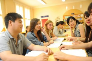 NCUK pioneered the in-country pathway model allowing students a choice of onward opportunities