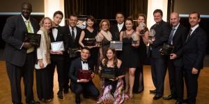 PABA agency awards winners announced