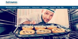 Hotcourses acquires Complete University Guide