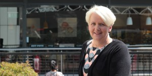 Christine Evans, Llandrillo Menai International, Wales