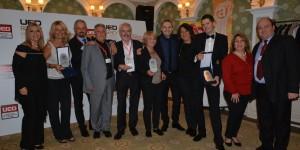 Turkey: UED hosts third annual awards
