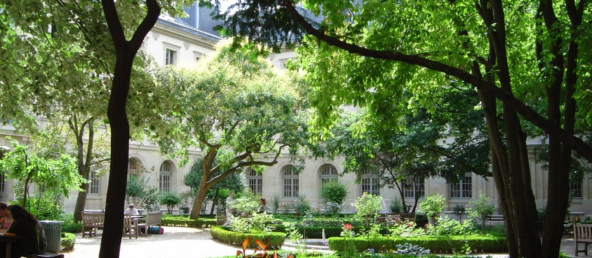 École Normale Supérieure in Paris. France, with10 universities, fares much better than other European countries, propped up by the famous Grandes	 Écoles which do well on employability according to Emerging. Photo: David Monniaux.