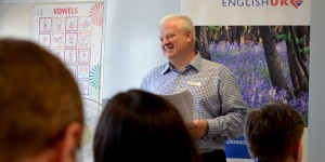 Industry mourns death of English UK CEO