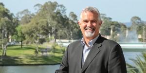 Mark Lucas, iae Global, Australia