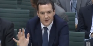 UK chancellor hints students will be taken out of migration figures