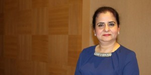 Sonya Singh, SIEC, India