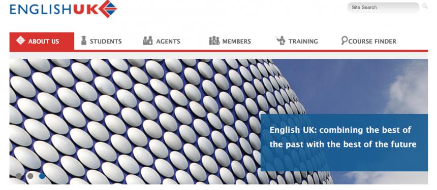 English UK represents more than 470 ELT providers across the UK.