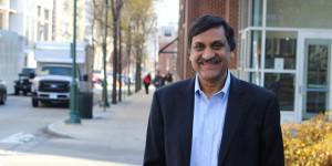 Anant Agarwal, CEO, edX, USA