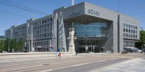 EF acquires Swiss Stock Exchange building
