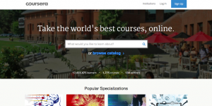 Coursera rolls out fees for graded assignments