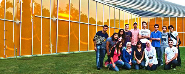 This year's ESF grants follow previous rounds of funding for Syrian students, and IIE has also urged institutions to provide scholarships to students whose finances have been affected by crises. Photo: IIE.