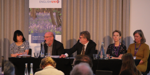 """UK ELT faces structural change,"" stakeholders are told"