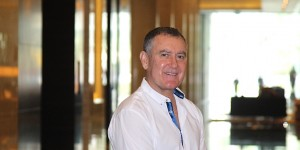 Tony Cullen, Navitas, Australia