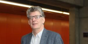 Hans de Wit, Director, CIHE Boston College, USA