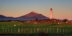 NZ gov helps fund Taranaki's unique IE strategy