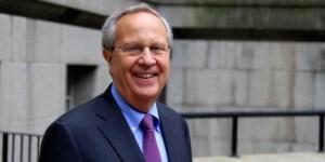 Rick Levin, CEO, Coursera