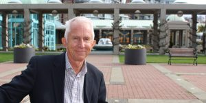 Jim Clark, Owner, Canadian College of English Language