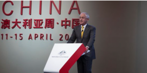Australia rolls out SSVF, 10-year visa to China