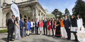 Ireland marks 5 yrs of int'l student ambassadors