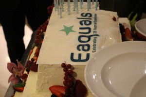 Eaquals marked its 25th anniversary at the conference. Photo: The PIE News