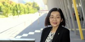 Michiko Suzuki, JASSO, Japan