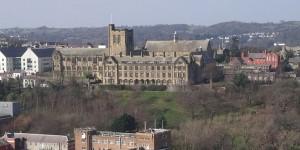 OIEG, Bangor University: 10-year pathway deal
