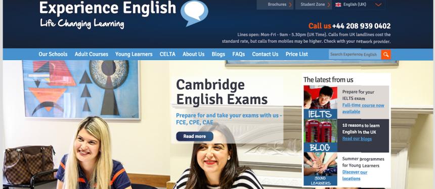 ExpEnglish