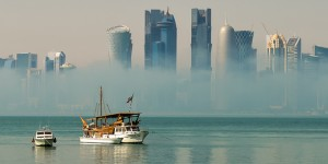Qatar: apathy, hubris and international recruitment