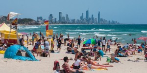 QLD HE commit A$500k to study abroad contest