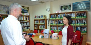 Vietnam-Canada scholarship for 'future leaders'