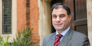 Lord Bilimoria, Chair of APPG, UK