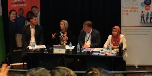 Australia: call for student focus in national strategy