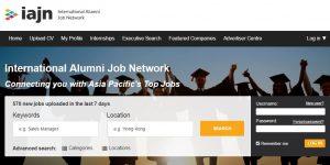 Int'l alumni network set to reach 100,000