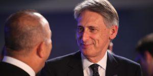UK: gov to underwrite EU research funding