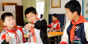 China's K-12 market ripe for foreign investment, but local partnerships key
