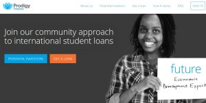 Int'l student loan platform to lend $300m this year