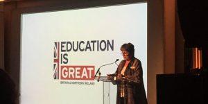 StudyWorld overhauls to boost UK ed exports