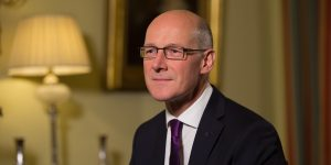 Scotland forms int'l council of education advisers
