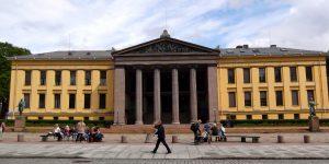 Norway scores highest for international student satisfaction