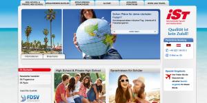 Germany: Sprachcaffe buys iST travel agency