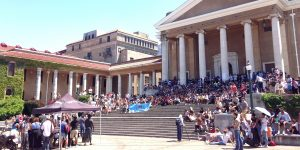 South African gov relaxes rules on student visa extensions amid campus closures